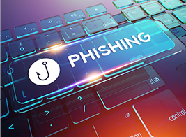 Watch Out For Phishing Scams